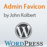 Admin Favicon