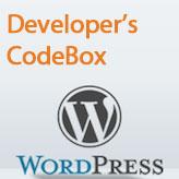 Developer's CodeBox